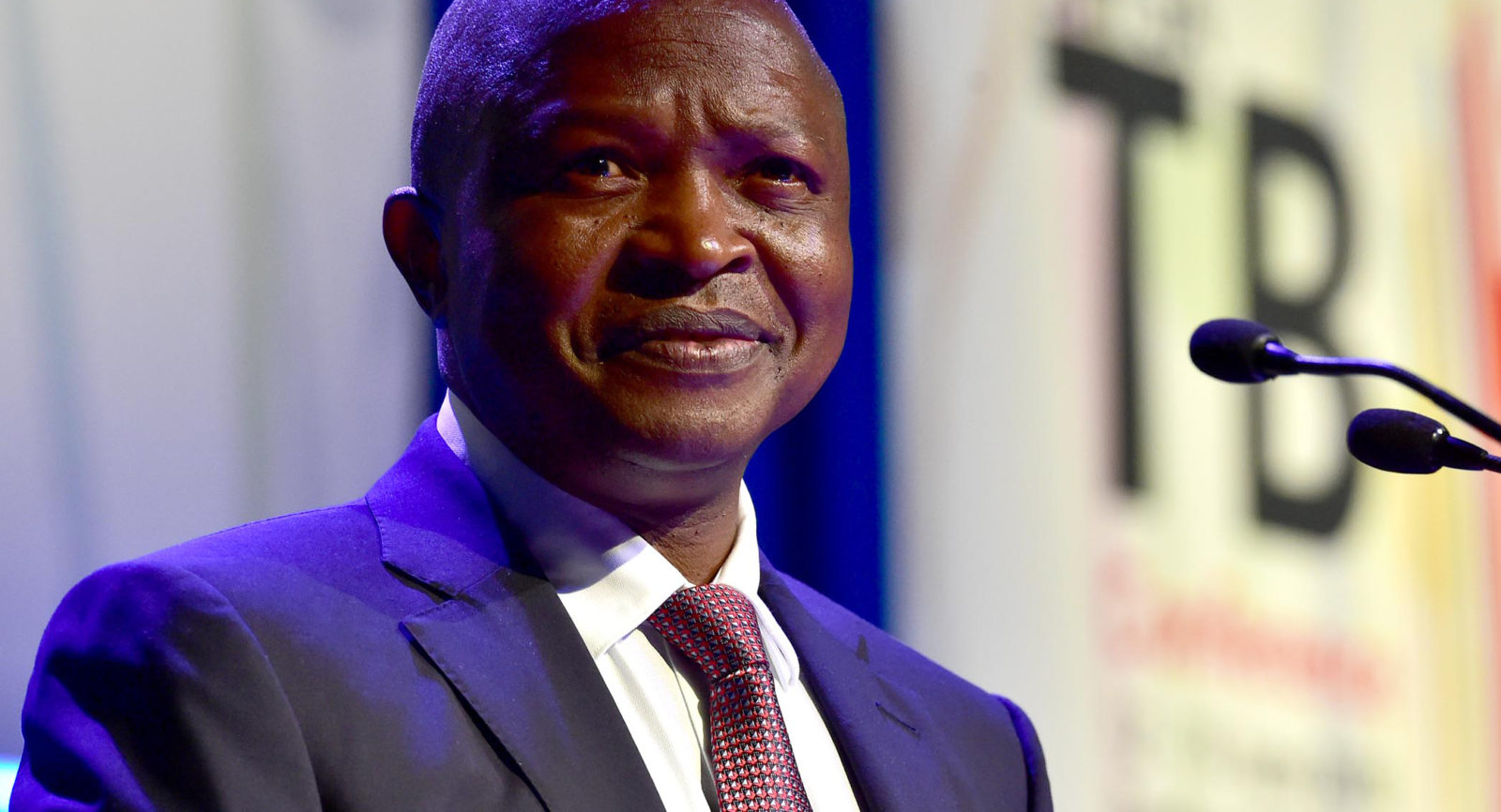 SABC News-David Mabuza-GCIS