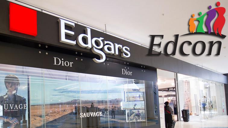 Edgars store