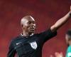 SA football mourns death of referee Eketsang Setloboko