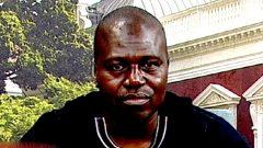 Themba Godi