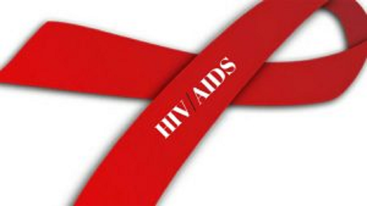 HIV_AIDS ribbon