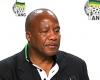 Land constitutional amendment may be delayed: Mthembu