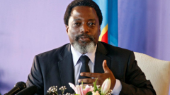 An image of Joseph Kabila
