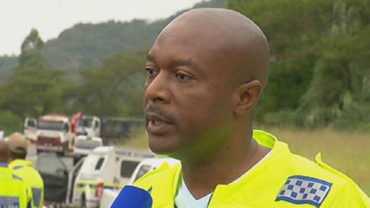 Joseph Mabuza