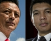 Madagascar ex-presidents compete in run-off election