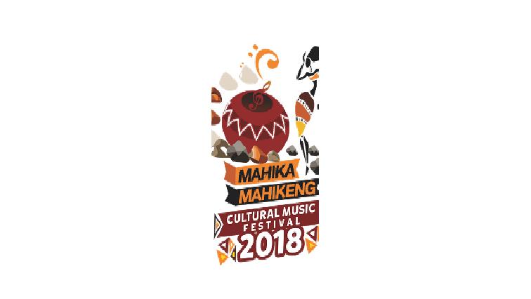 Mahika Mahikeng Music Festival 2018.
