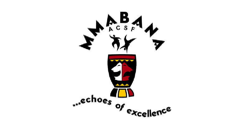 Mmabana Arts, Culture and Sports Foundation logo