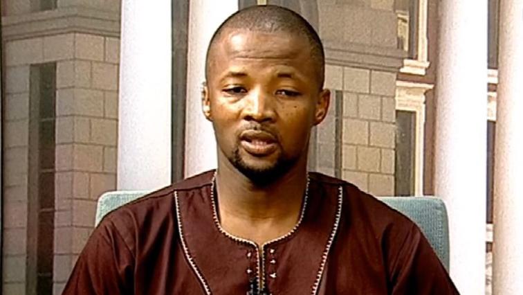 Nqabayomzi Kwankwa