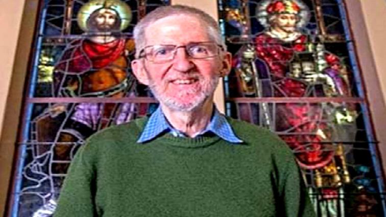 Paddy Kearney