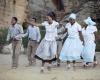 Annual Riel Dance competition celebrates Khoi-San cultures