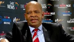 Limpopo Premier, Stan Mathabatha