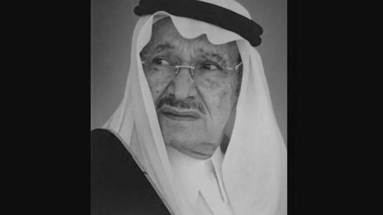 Saudi Arabia's Prince Talal bin Abdulaziz
