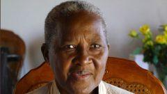 Thembekile Luthuli-Ngobese