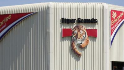 Tiger brand enterprise