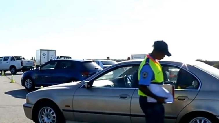 Traffic officials