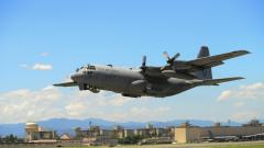 US Marine Aircraft