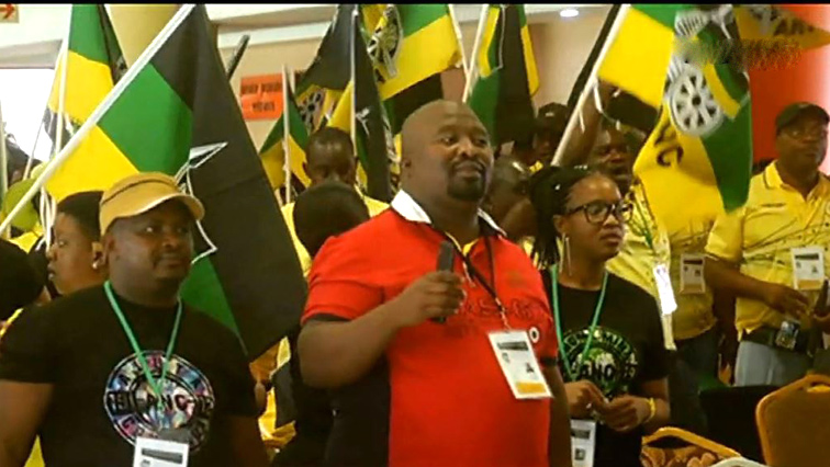 Mpumalanga ANC members