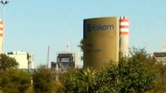 Eskom building