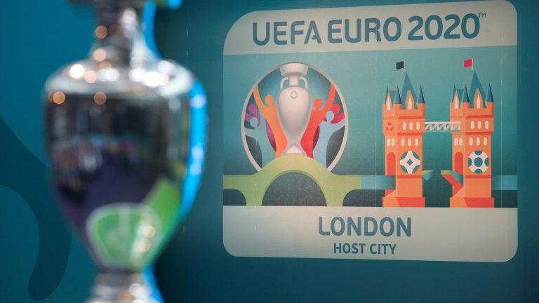 2020 European Championship