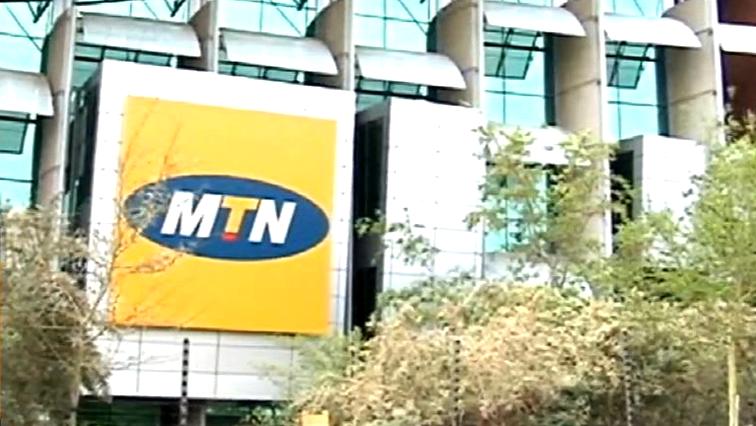 MTN building