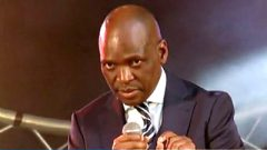 An image of Hlaudi Motsoeneng