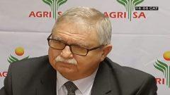 Deputy President of AgriSA Pierre Vercuelli