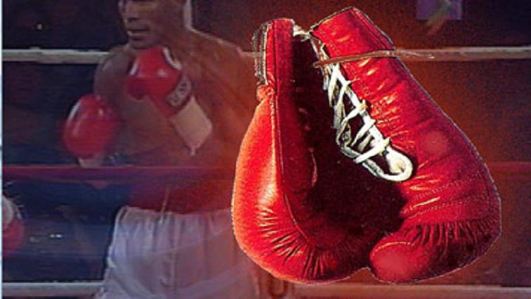 Boxing SA
