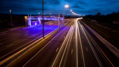 e-tolls on the hiway
