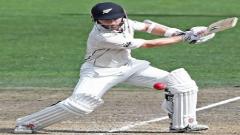 New Zealand batting