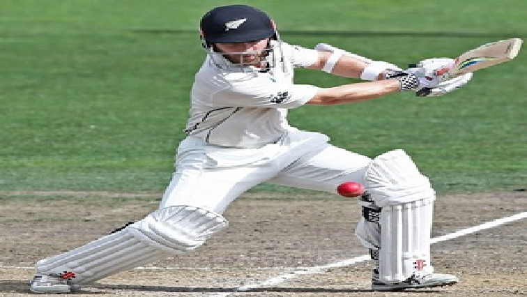 New Zealand batting