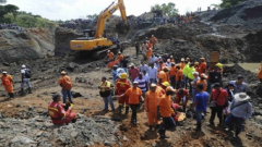 Colombian mining