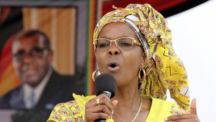 Interpol roped in to arrest Grace Mugabe - SABC News - Breaking news, special reports, world, business, sport coverage of all South African current events. Africa's news leader.