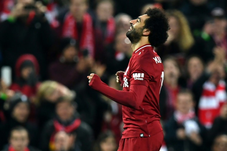 reputable site 0953c 9792b Arsenal, Man City double header tests Liverpool's new tag as ...