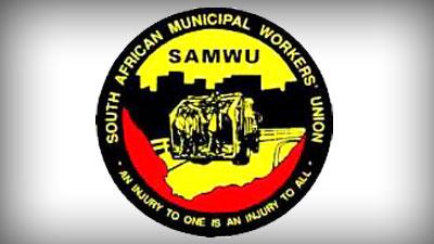 SAMWU Logo