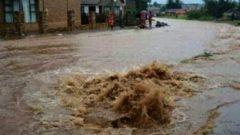 Sebokeng floods