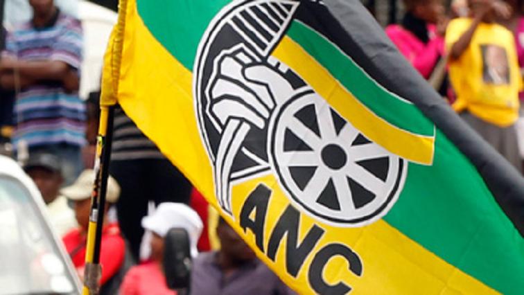 ANC flag