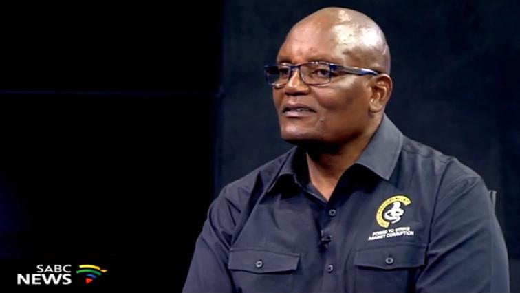 Advocate Mahlodi Muofhe