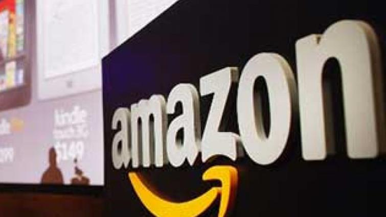 SABC News Amazone AFP - Amazon's new beauty store for professionals poses threat to retailers