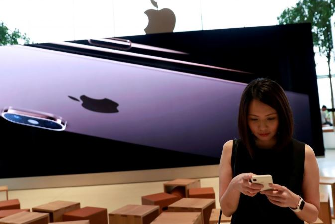 Apple demanded $1 billion for chance to win iPhone: Qualcomm