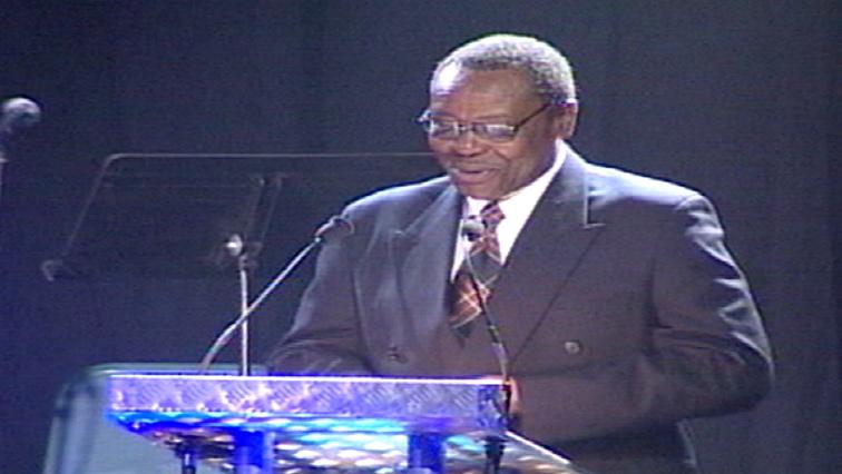 jazz presenter and radio legend Mesh Mapetla