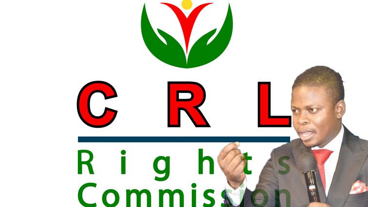 CRL Commission logo