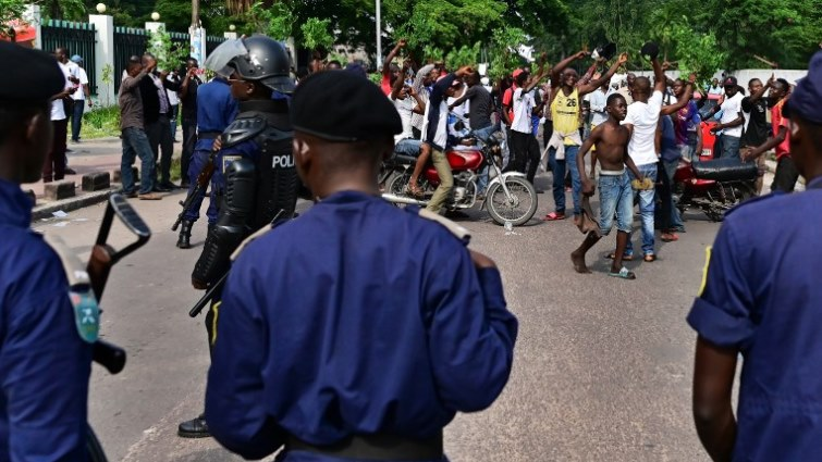 Image result for Nearly 900 reportedly killed following 'shocking' intercommunal attacks in DR Congo