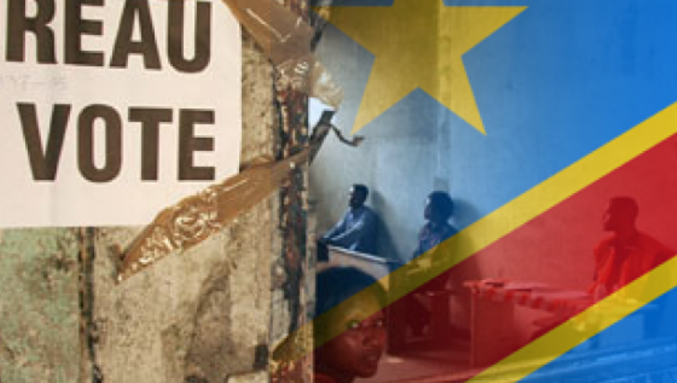 DRC elections