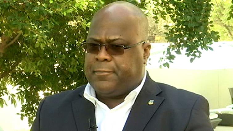 SABC-News-Felix-Tshisekedi