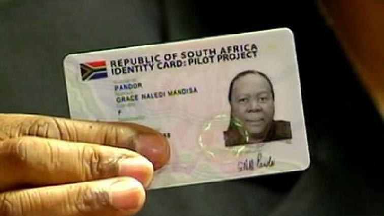 ID document.