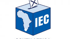 IEC box logo