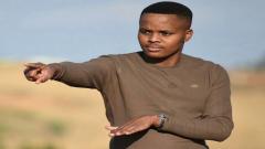 """Khuzani """"Indlamlenze"""" Mpungose"""
