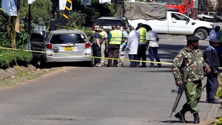 SABC-News-Kenyan policemen_R