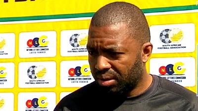 Kaizer Chiefs goalkeeper Itumeleng Khune