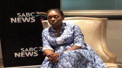 Kuku Itambo spoke to SABC News